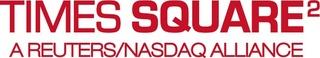 Times Square2 (a Reuters/NASDAQ Alliance)