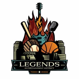 Legends Entertainment District