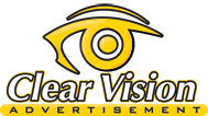 Clear Vision Advertisement