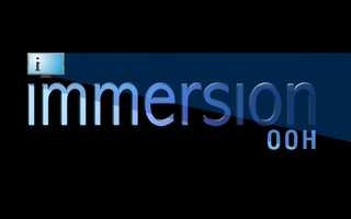 Immersion OOH, Inc.