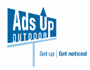 Ads Up Outdoor