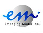 Emerging Media, Inc.