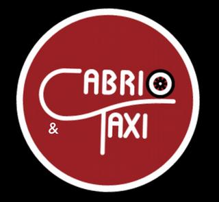 Cabrio Taxi
