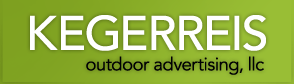 Kegerreis Outdoor Advertising