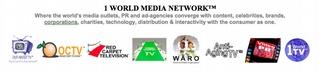 1 World Media Network