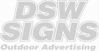 DSW Signs, Inc.