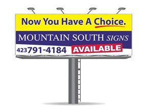 Mountain South Signs