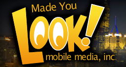 Made You Look Mobile Media, Inc.