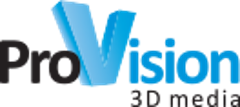 Provision 3D Media