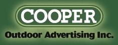 Cooper Outdoor Advertising