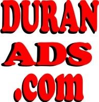 Duran Ads