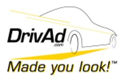 DrivAd, Inc.