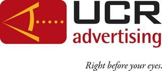 UCR Advertising