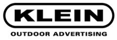 Klein Outdoor Advertising