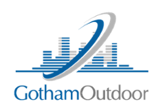 Gotham Outdoor LLC