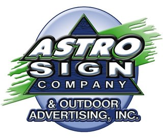 Astro Outdoor Advertising/Astro Sign Company