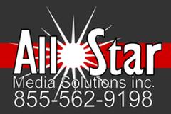 All Star Media Solutions Inc.