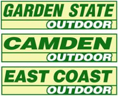 Garden State, Camden Outdoor, East Coast Outdoor LLC