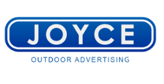 Joyce Outdoor Advertising
