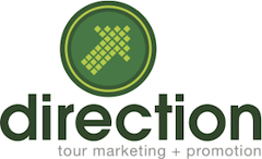Direction Tour Marketing