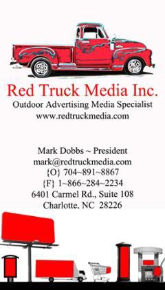 Red Truck Media, Inc.