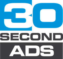 30 Second Ads
