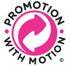 Promotion With Motion