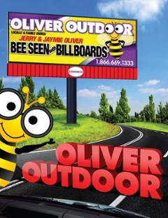 Oliver Outdoor