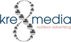 Kre8 Media Outdoor Advertising