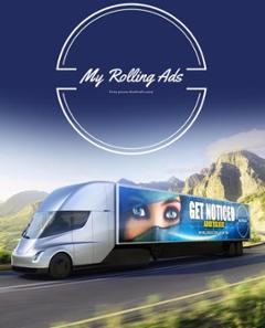 My Rolling Ads