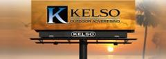 Kelso Outdoor Advertising