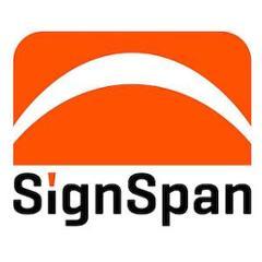 SignSpan