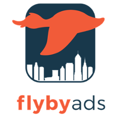 FlyBy Ads