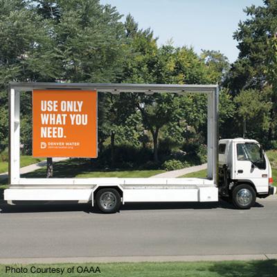 Mobile Car Advertising