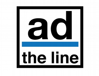 Ad the Line