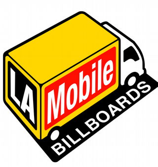 LA Mobile Billboards
