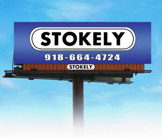 Stokely Outdoor Advertising Inc.