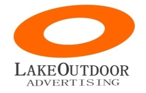 Lake Outdoor Advertising