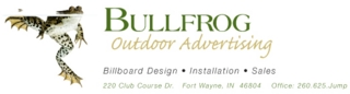 Bullfrog Outdoor Advertising, Inc.