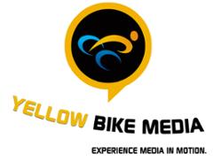 Yellow Bike Media