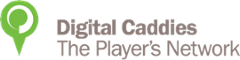 Digital Caddies - The Player's Network